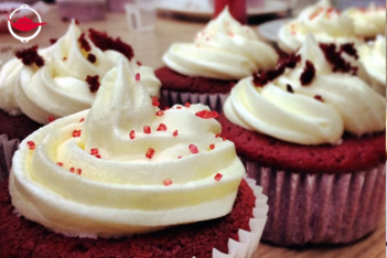 Cupcake Baking Class for Two