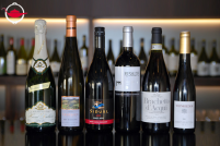 3-Month Wine Tasting Experience