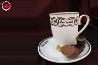 Chocolate and Kopi Luwak Pairing