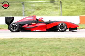 Formula Racing Driving Experience