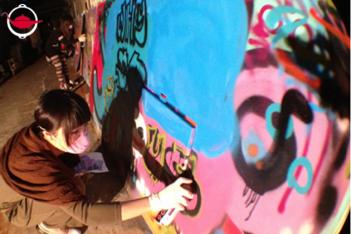 Street Artist Experience