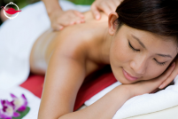 Spa Massage at Home