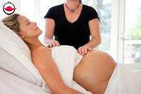 Pregnancy Reflexology Treatment