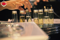 Create Your Own Fragrance Workshop