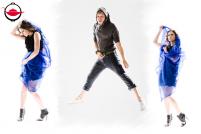 Model Photo Shoot Experience