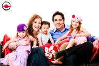 Fun Family Photo Shoot Experience