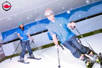 Indoor Skiing Experience