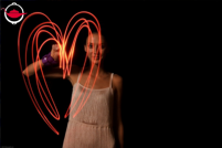 Light Painting Photography for Six