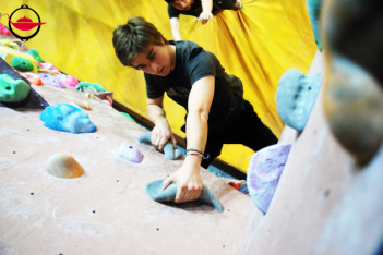 Indoor Rock Climbing Experience for Two