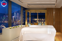 W Hong Kong Spa Massage
