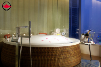 W Hong Kong Spoil Me Massage for Two