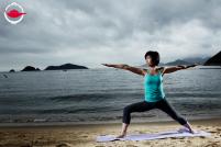 Yoga on the Beach - Group