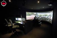 Race Car Driving Simulator Experience