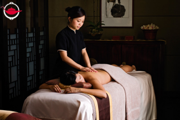 Chuan Spa Retreat for Two