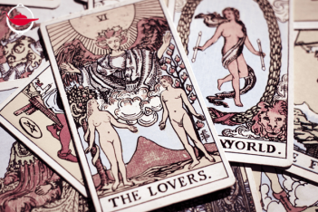 Personal Tarot Reading