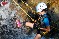 Private Canyoning Experience for Two