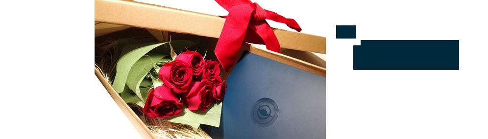 Spoilt 體驗禮物連鮮花